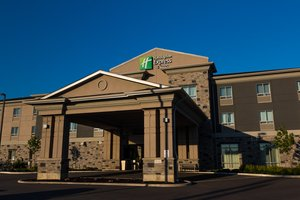 Holiday Inn Express Hotel & Suites Thunder Bay