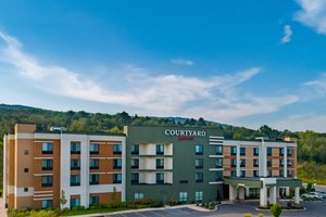 Courtyard by Marriott Hotel Wilkes-Barre