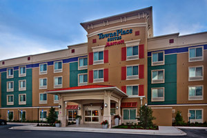 TownePlace Suites by Marriott Fort Walton Beach