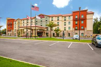 Hampton Inn & Suites Pensacola