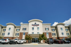 Candlewood Suites Northeast Columbus