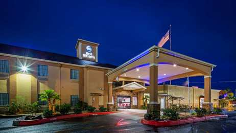 Best Western Casino Inn Vinton