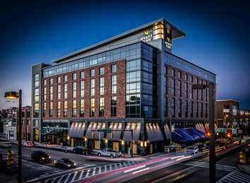 Hyatt Place Hotel Inner Harbor Baltimore