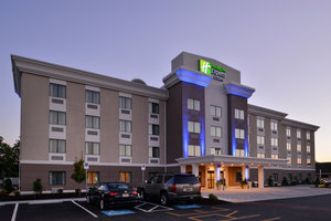 Holiday Inn Express Hotel & Suites West Ocean City