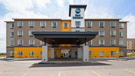 Super 8 Hotel North Bismarck