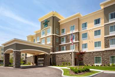 Homewood Suites by Hilton Akron