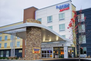 Fairfield Inn & Suites by Marriott South Canton