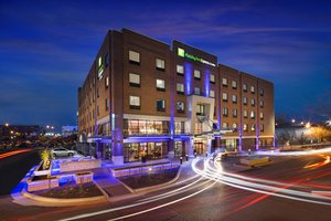 Holiday Inn Express Hotel & Suites Downtown Oklahoma City