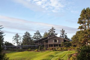 Salishan Spa & Golf Resort Gleneden Beach