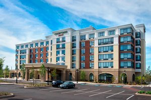 Courtyard by Marriott Hotel Kulpsville