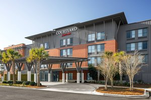 Courtyard by Marriott Hotel Summerville