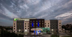 Holiday Inn Express Hotel & Suites East Garland