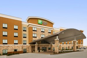 Holiday Inn Express Hotel & Suites South Waco