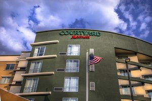 Courtyard by Marriott Hotel Charleston