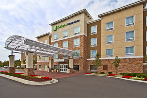 Holiday Inn Express Hotel & Suites West Ann Arbor