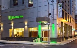 Holiday Inn Financial District New York City