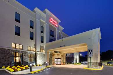 Hampton Inn & Suites Bensalem