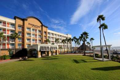 DoubleTree by Hilton Hotel Galveston