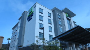 Holiday Inn Express Hotel & Suites Hotel Circle San Diego