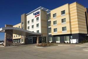 Fairfield Inn & Suites by Marriott Pontoon Beach