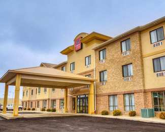 Comfort Inn & Suites Plymouth