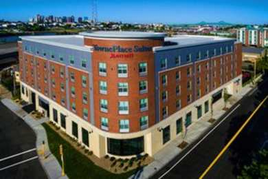 TownePlace Suites by Marriott Boston Logan Airport Chelsea