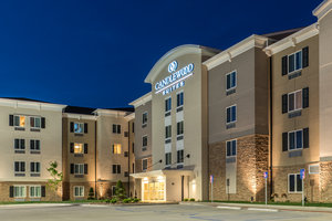 Candlewood Suites East Columbia