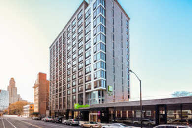 Holiday Inn Nevins Station Brooklyn
