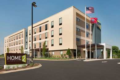 Home2 Suites by Hilton Clarksville