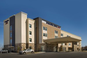 SpringHill Suites by Marriott Bridgeport