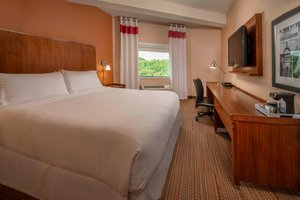 Four Points by Sheraton Hotel Newark