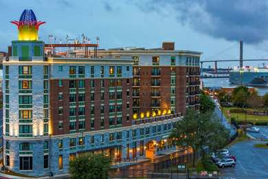 Homewood Suites by Hilton Historic District Savannah