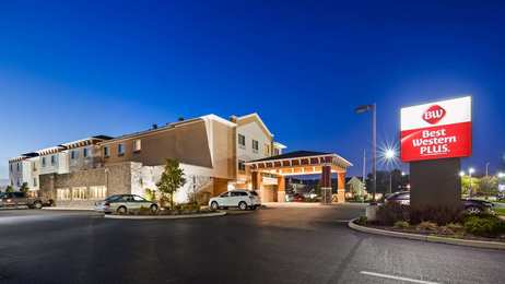 Best Western Plus Boardman Inn & Suites Poland