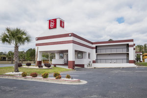 Red Roof Inn Walterboro