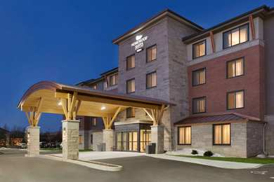 Homewood Suites by Hilton South Burlington