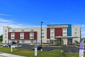 SpringHill Suites by Marriott Gonzales