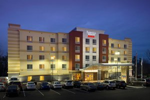 Fairfield Inn by Marriott Hanover