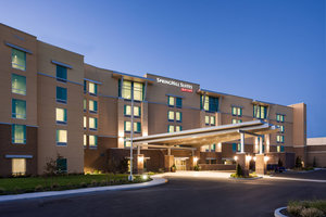 SpringHill Suites by Marriott Kennewick