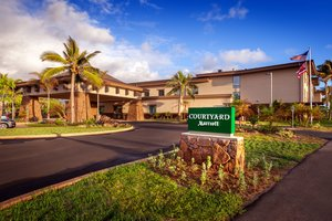 Courtyard by Marriott Hotel Oahu North Shore Laie