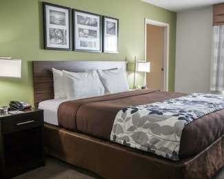 Sleep Inn & Suites Gulfport