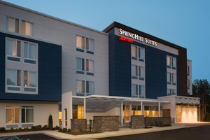 SpringHill Suites by Marriott Tuscaloosa