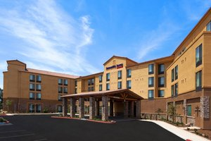 SpringHill Suites by Marriott Atascadero