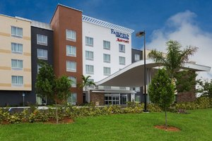 Fairfield Inn & Suites by Marriott Pembroke Pines
