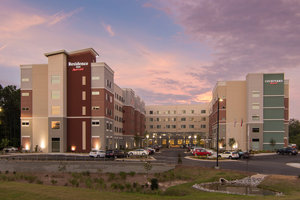 Residence Inn by Marriott Airport Raleigh