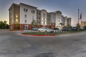 Candlewood Suites at University Bryan