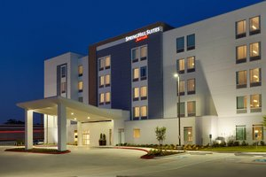 SpringHill Suites by Marriott Northwest Houston