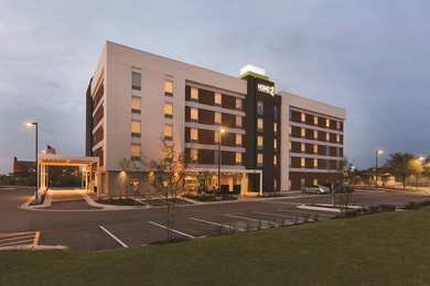 Home2 Suites by Hilton Round Rock