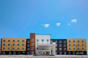 Fairfield Inn & Suites by Marriott Airport El Paso