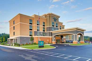 Homewood Suites by Hilton Clifton Park