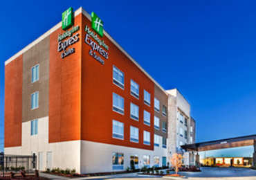 Holiday Inn Express Hotel & Suites Sand Springs